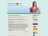 Fysiotherapie@work - We'll make your company healthy from the inside out!