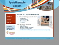 fysiotherapiebeijum.nl
