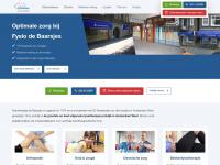 fysiotherapiedebaarsjes.nl