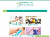 fysiotherapieamstenrade.nl