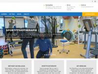 Fysiotherapie-velserbroek.nl - Fysiotherapie Velserbroek
