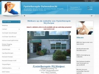 fysiotherapieduivendrecht.nl