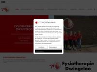 Fysiotherapiedwingeloo.nl - Fysiotherapie Dwingeloo in Dwingeloo : Uw Praktijk Online Fysiotherapie Dwingeloo )