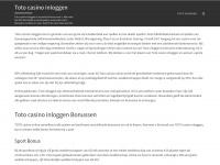 Fysiotherapiedongeradeel.nl - Praktijk