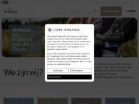 Fysiotherapiekralingen.nl - Praktijk van den Oever in Rotterdam Kralingen : Uw Praktijk Online manuele, fysiotherapie, oefentherapie, Mensendieck )