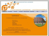 fysiotherapielewenborg.nl