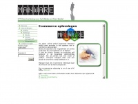 :: Manware :: | E-Commerce