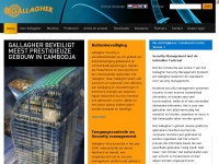 Gallaghersecurity.nl - Gallagher Security Management Systems
