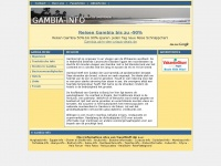 Gambia-info.nl