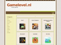 gamelevel.nl