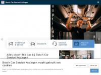 Garagekralingen.nl - Bosch Car Service Kralingen |