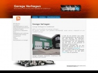 garageverhagen.nl