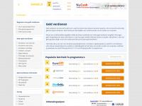 Gratiszakgeld.nl - Geld verdienen - Ontdek 30 gratis mogelijkheden voor snel geld