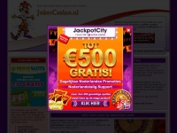 Joker Casino | Speel gratis casino games