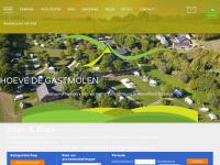 Welkom | Camping Hoeve de Gastmolen Vaals Zuid Limburg