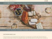 Wijn, delicatessen en eindejaarsgeschenken  - Gastrovino