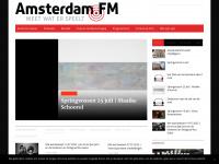 amsterdamfm.nl