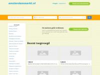 De gratis Advertentie site van Amsterdam en omgeving