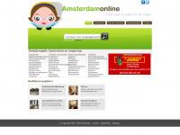 Amsterdam Online, vindt wat u zoekt in Amsterdam en omgeving