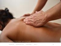 Amsterdam Massage Ontspanningsmassage in Amsterdam