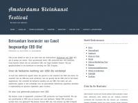 amsterdams-kleinkunst-festival.nl