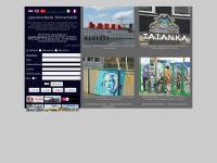Amsterdam Streetside, site met foto's van de straten, grachten en gebouwen van Amsterdam