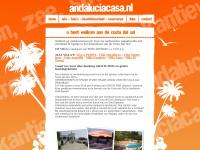 Welkom op AndaluciaCasa.nl | Welkom aan de costa del sol