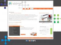 Gbdesign.nl - Webdesign | webdesign is ons vak!