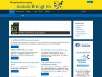 Geduld Brengt Vis - Hengelsportvereniging Roosendaal