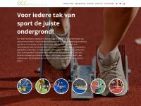 Gccsportsurfaces.nl