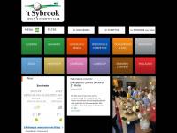 Gccsybrook.nl - Home - Sybrook