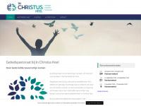 Gebedspastoraat.nl - Stichting In Christus Heel