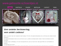 www.geboorte-schoentjes.nl - Home