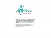 Geboortekaartjesprinter.nl - if then design & else