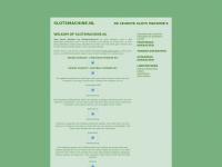 Slotsmachine - Mooie slotsmachine's speel je op slotsmachine.nl