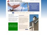 gebr-backx.nl
