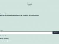 tanzoo.com