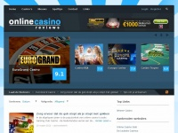 onlinecasinoreviews.nl