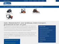gebrweststrate.nl
