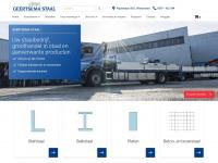 Geertsema Staal Winschoten (Groningen)   Geertsema Staal BV Winschoten