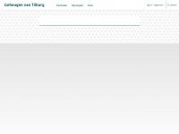 Thuis | Het Geheugen van Tilburg