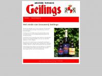 geilings.nl