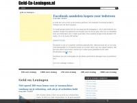 geld-en-leningen.nl