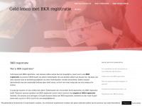 geldlenenmetbkrregistratie.nl