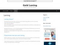 Geld lenen met een BKR registratie   geldleningbkr.nl