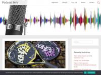 podcastinfo.nl