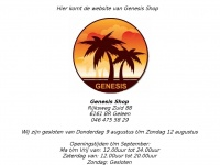 genesisshop.nl