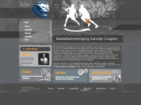 Gennep Cougars - Home