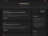 podmedia.nl