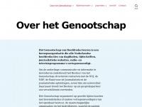 genootschapvanhoofdredacteuren.nl